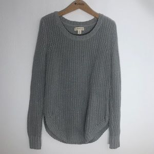 Anthropologie Oversized Slouchy Sweater